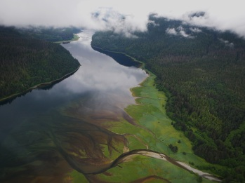 Fragile Waterways